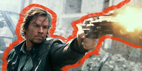 Mile 22 Movie Review - Mark Wahlberg's Mile 22 Wants You to Go F*ck