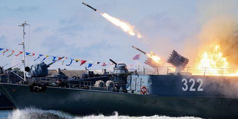 Vehicle, Ship, Boat, Watercraft, Naval ship, Warship, Destroyer, Navy, Battlecruiser, Cargo ship,