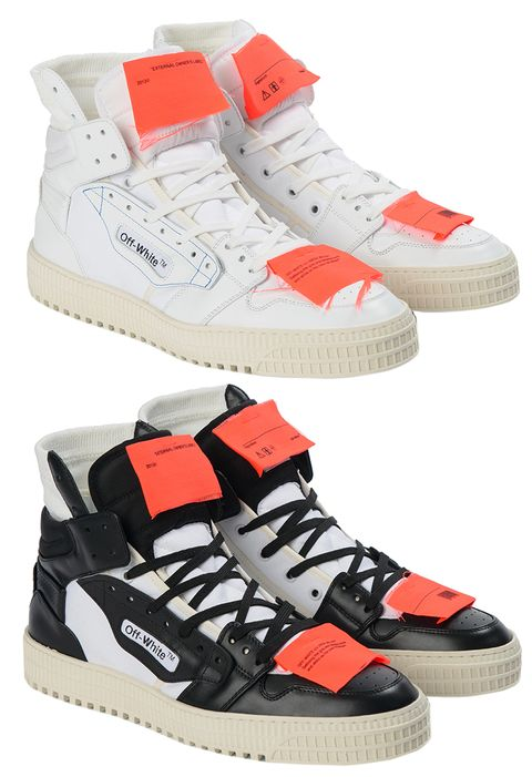 674551b7ea3a We ve already picked Virgil Abloh s Off-White collaborations with Nike to  be the best sneakers of the year