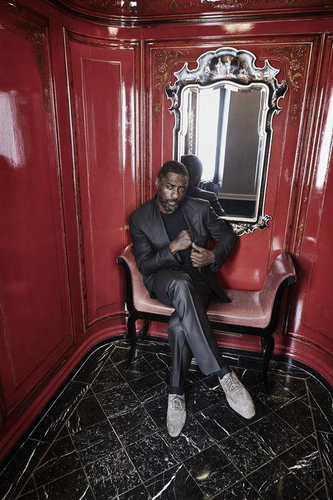 Idris Elba Talks James Bond Rumors, 'The Dark Tower' Movie
