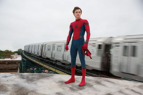 White, Red, Transport, Fashion, Personal protective equipment, Outerwear, Photography, Sportswear, Costume, Fictional character,