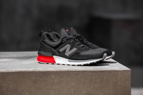 buy popular deab3 84601 Where to Buy the New Balance 574 Sport - New Balance Just ...