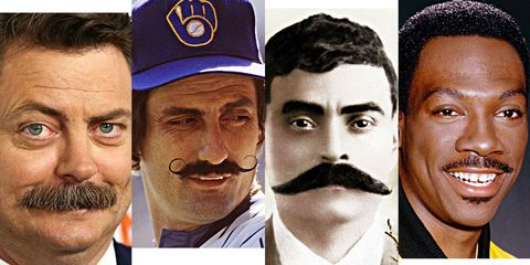 The 10 Best Mustaches of All Time