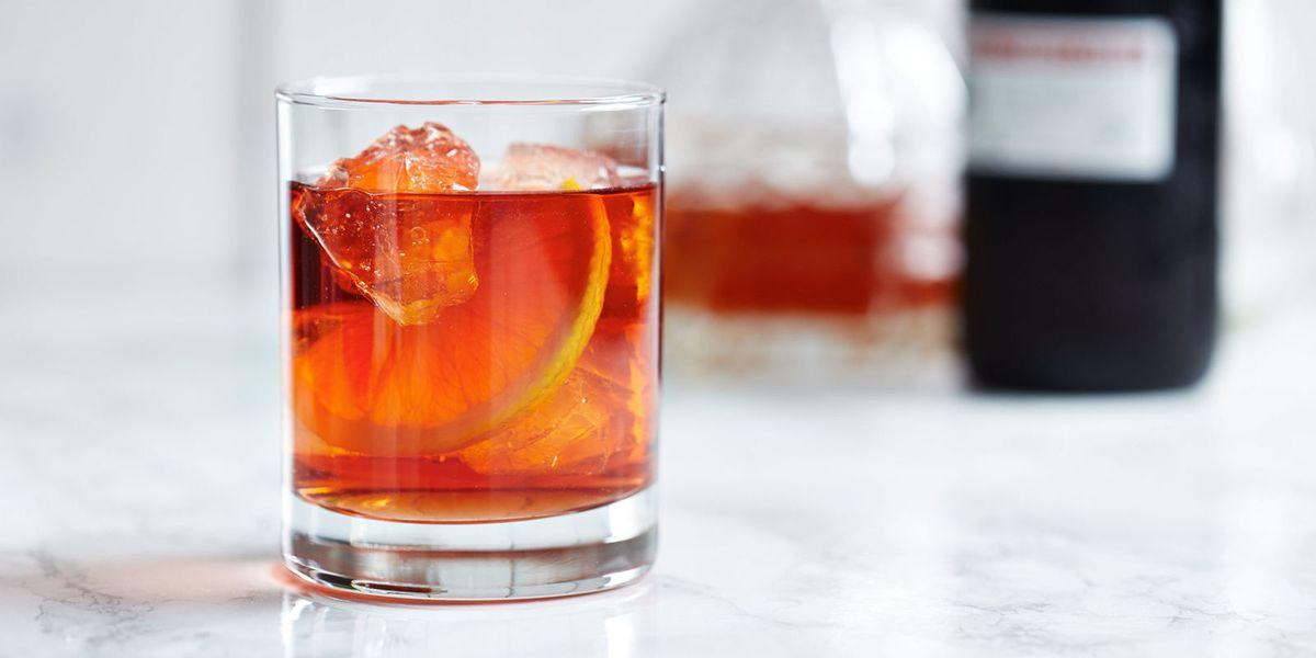 Best Sazerac Recipe How To Make A Sazerac Drink
