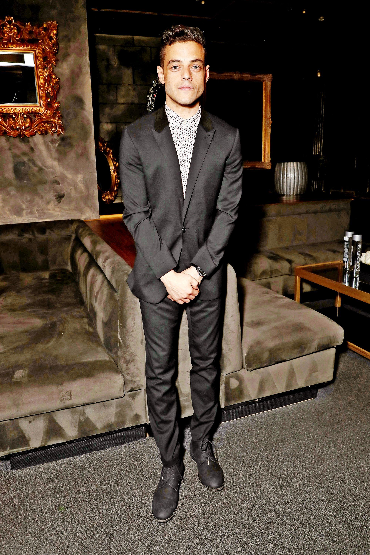 Best Shirt Tie Combinations Black Suit - DREAMWORKS