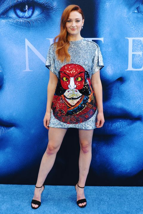 Fashion model, Clothing, Blue, Red, Fashion, Electric blue, Beauty, Dress, Shoulder, Footwear,