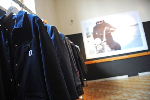 What It Means to Be a Working-Class Clothing Brand in