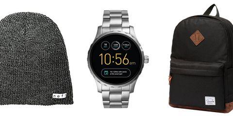 Product, Watch, White, Cap, Watch accessory, Glass, Font, Analog watch, Black, Metal,