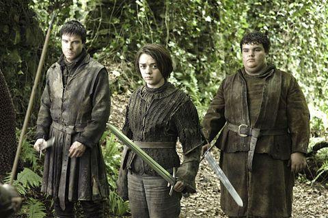 Gendry Will Return In Game Of Thrones Season 7