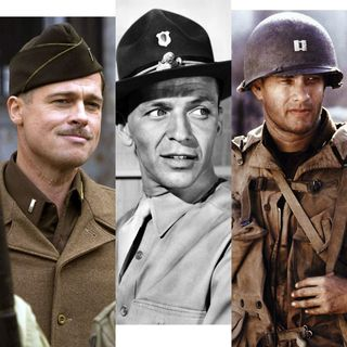 20 Best World War 2 Movies of All Time - Top WW2 Films Ever Made