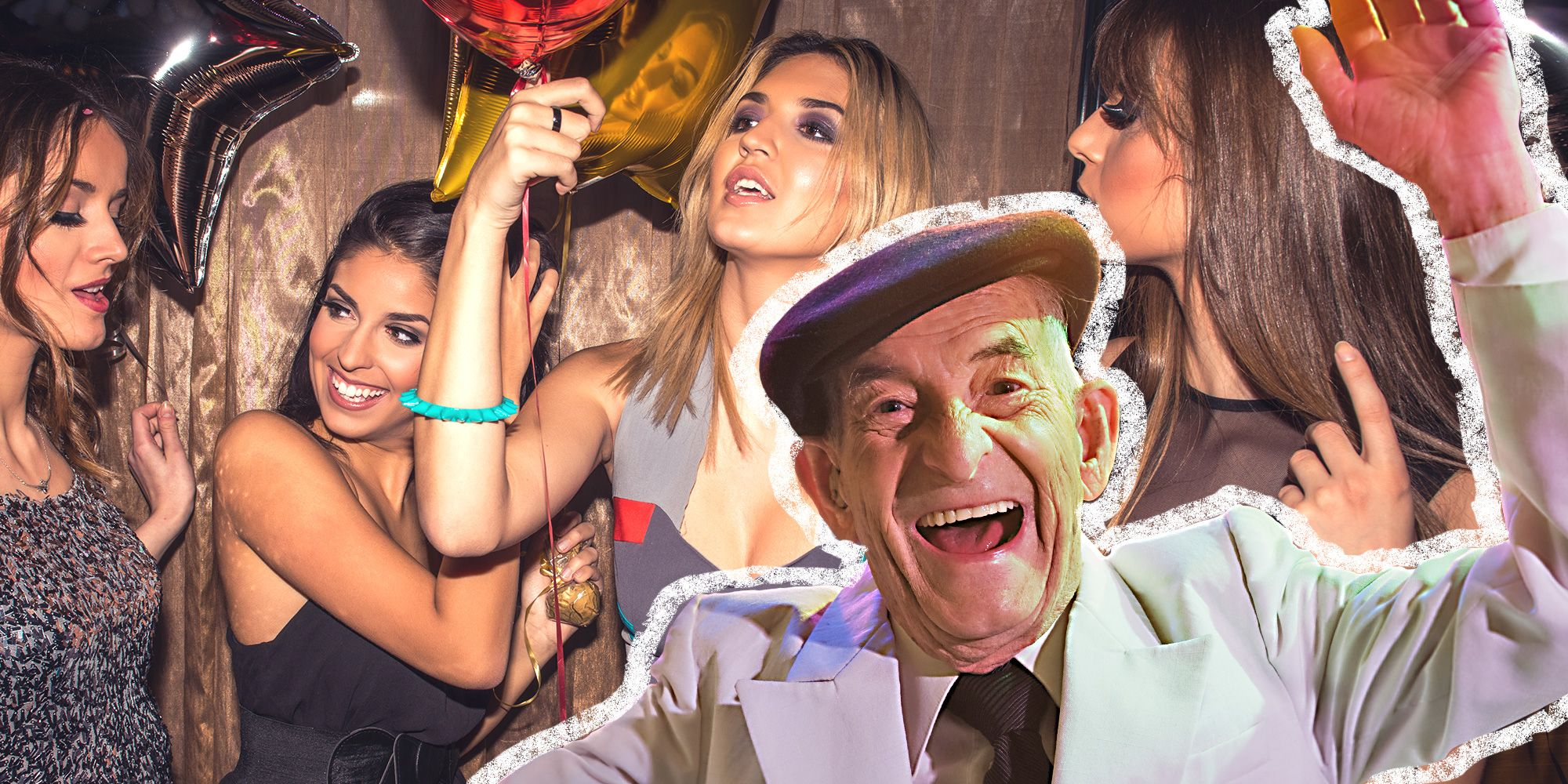 How Old Is Too Old to Go Out to a Club? - Am I Too Old for
