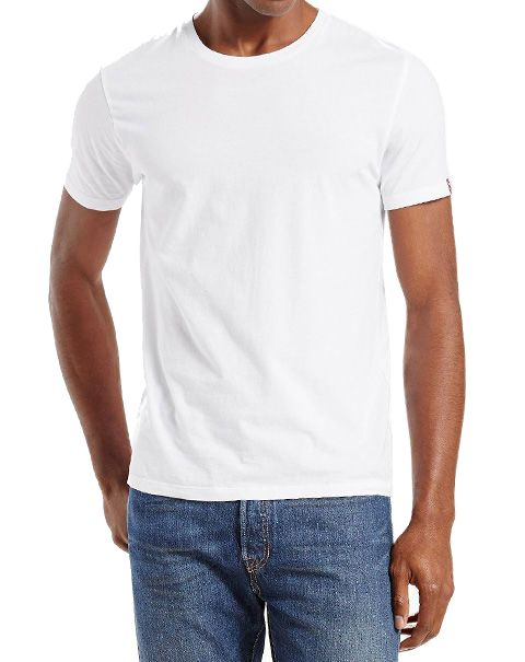 White T Shirts