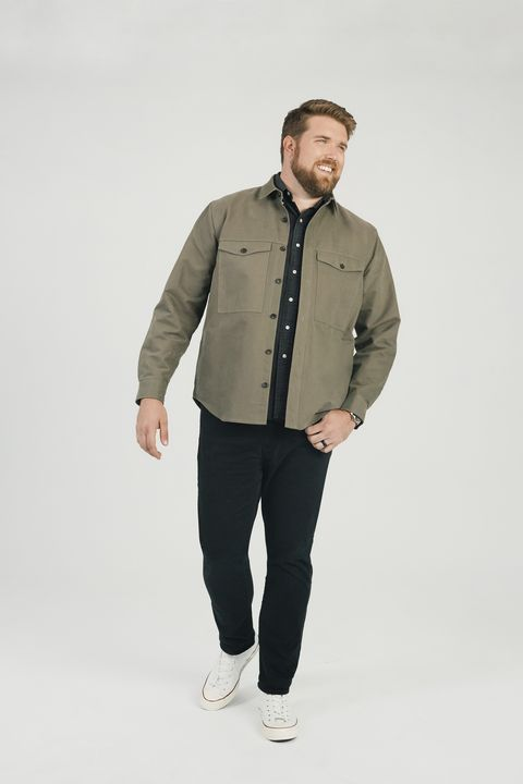 2f58ef98c7c Why Big and Tall Men s Clothing Is So Hard to Find - Men s Plus Size ...