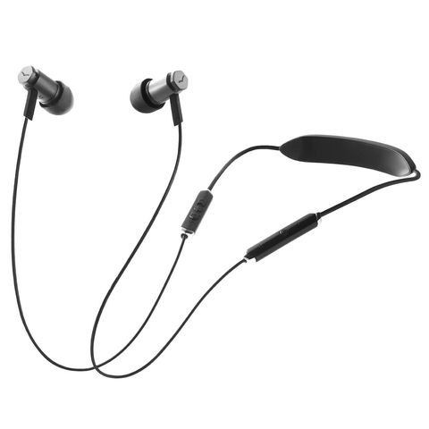 V-MODA Forza Metallo Wireless Earbuds