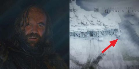 There Might Be a Major Clue about the White Walkers in the Game of Thrones Opening Credits