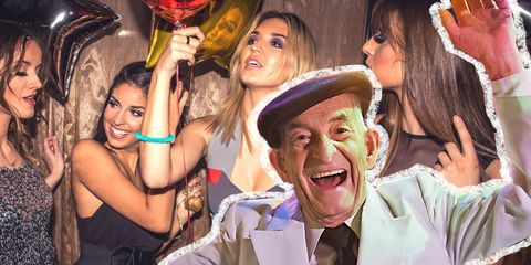 How Old Is Too Old to Go Out to a Club? - Am I Too Old for the Club?