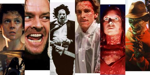 40 Actually Terrifying Scary Movies to Watch for Halloween
