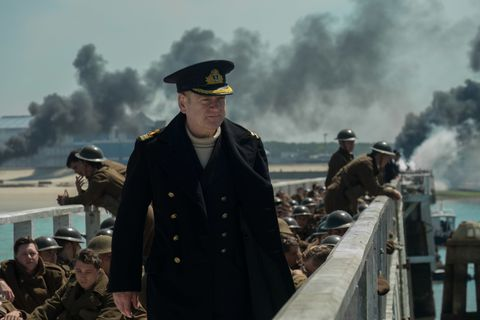 Dunkirk Will Be Unlike Any Christopher Nolan Film We've Seen