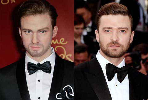 Facial hair, Hair, Beard, Bow tie, Suit, Eyebrow, Formal wear, Tuxedo, Hairstyle, Tie,