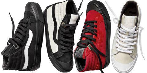 Footwear, Product, Shoe, White, Light, Carmine, Fashion, Athletic shoe, Black, Sneakers,