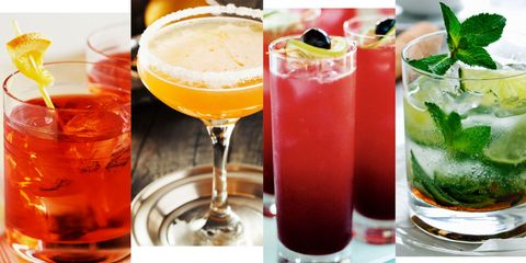 15 Great Cocktails to Keep You Refreshed (and Buzzed) All Summer Long