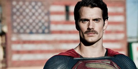 Henry Cavill Cannot Shave His Mission: Impossible Mustache