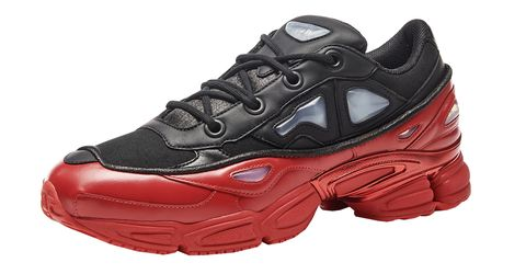 san francisco 35f74 33715 Raf Simons Adidas Sneakers Are Everything - Raf Simons ...