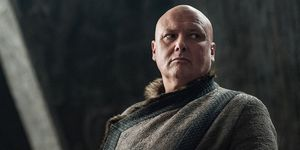 The Varys moment from the Game Of Thrones documentary that you probably missed
