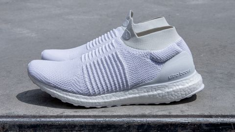 69258c917 Adidas Launches Laceless UltraBoost - We Needed This Laceless Ultraboost