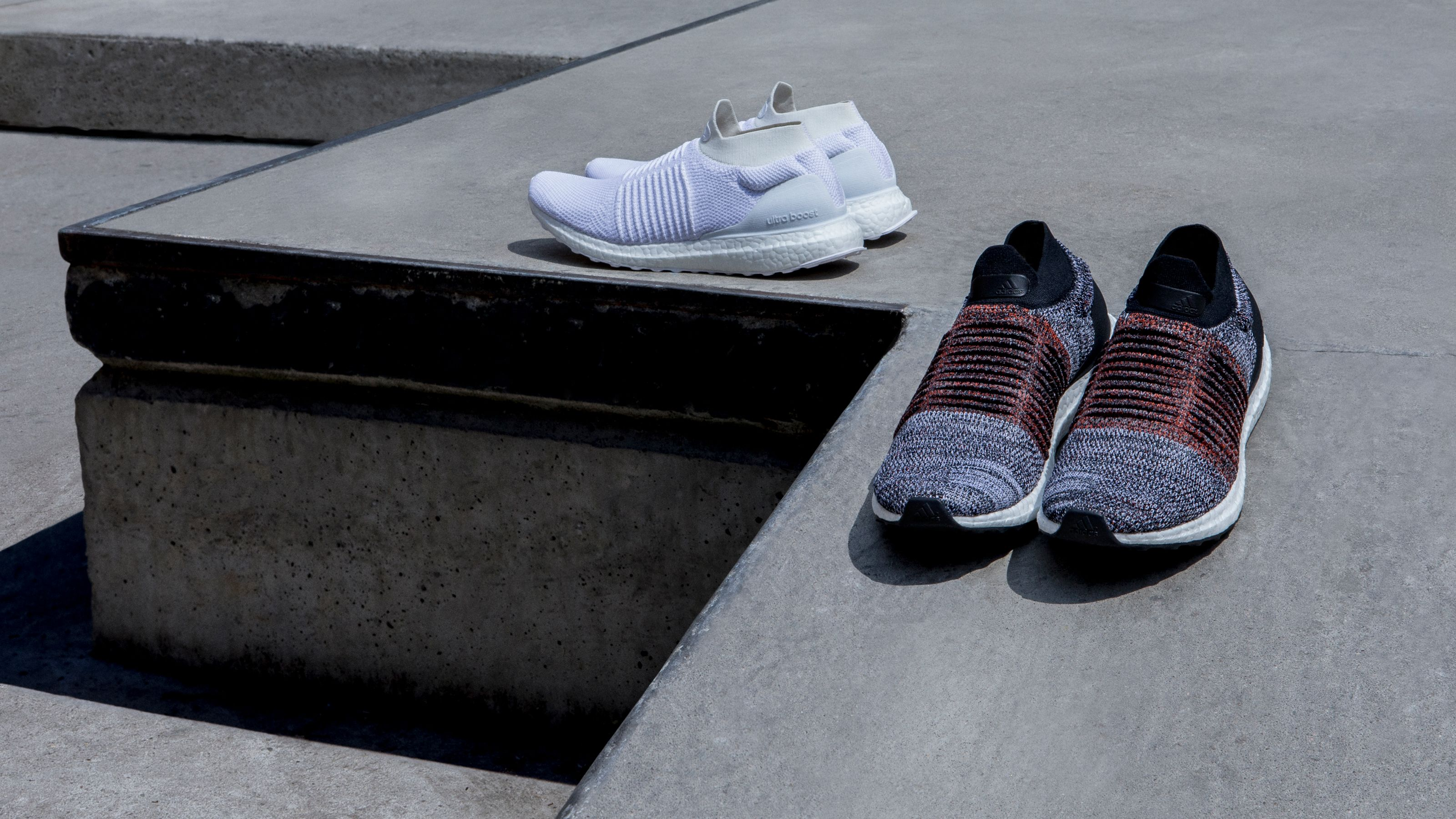 Adidas Releases The Ultra Cool UltraBoost Laceless In August