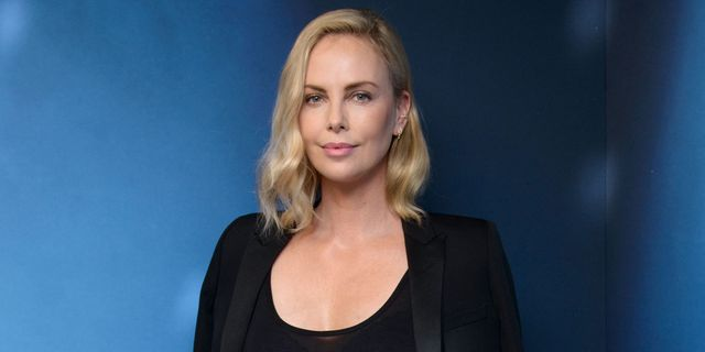 Charlize Theron Breaks Down Her Steamy Love Affair in