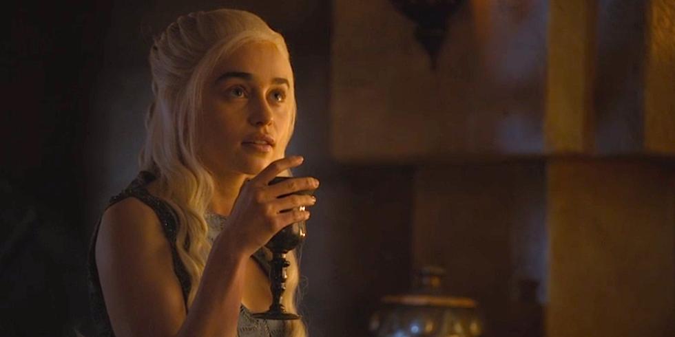 The Game of Thrones Nude Scene Emilia Clarke Had Been