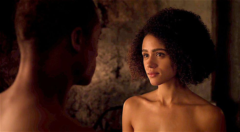 Game of thrones nude photos