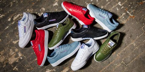 cheap for discount 88d9d b66d5 We hate to admit it, but it s the last month of the summer—and you can  tell. Sneaker releases have slowed down a bit, meaning you really have to  look hard ...