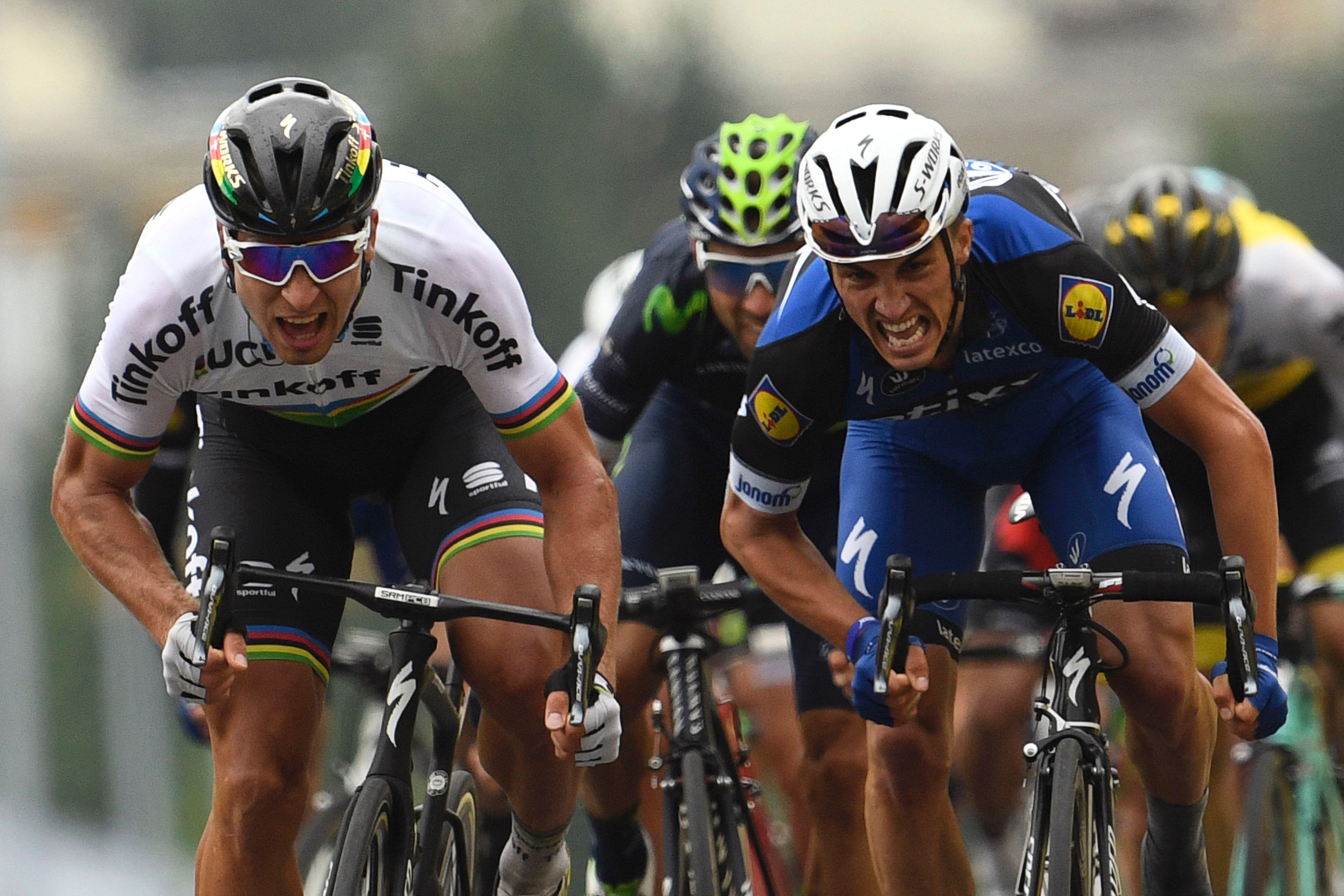 d4fee9466 What Tour de France Cyclists Eat - Chef Hannah Grant Explains How ...