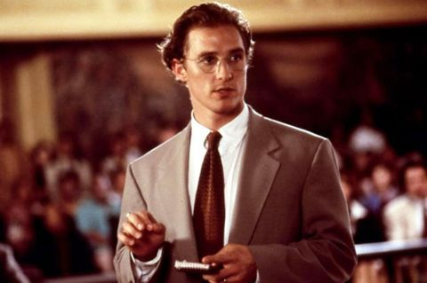 20 Best Matthew McConaughey Movies from Dallas Buyers Club ...
