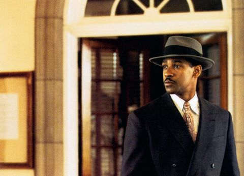 25 Best Denzel Washington Movies from Training Day to Philadelphia