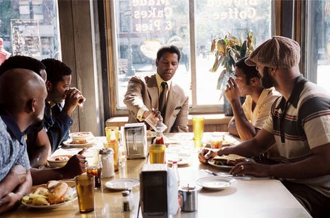 "<p><span>An effective throwback to classic gangster movies with Washington as a Harlem mob boss, </span><em data-redactor-tag=""em"">American Gangster </em><span>is shortchanged by the fact that it just can't live up to its predecessors.&nbsp;</span><strong data-redactor-tag=""strong"">Rent/buy on <a href=""https://www.amazon.com/gp/product/B001390BWO/"" target=""_blank"" data-tracking-id=""recirc-text-link"">Amazon</a> and <a href=""https://itunes.apple.com/us/movie/american-gangster/id276580832"" target=""_blank"" data-tracking-id=""recirc-text-link"">iTunes</a>.</strong><strong data-redactor-tag=""strong""></strong><span class=""redactor-invisible-space""></span></p>"