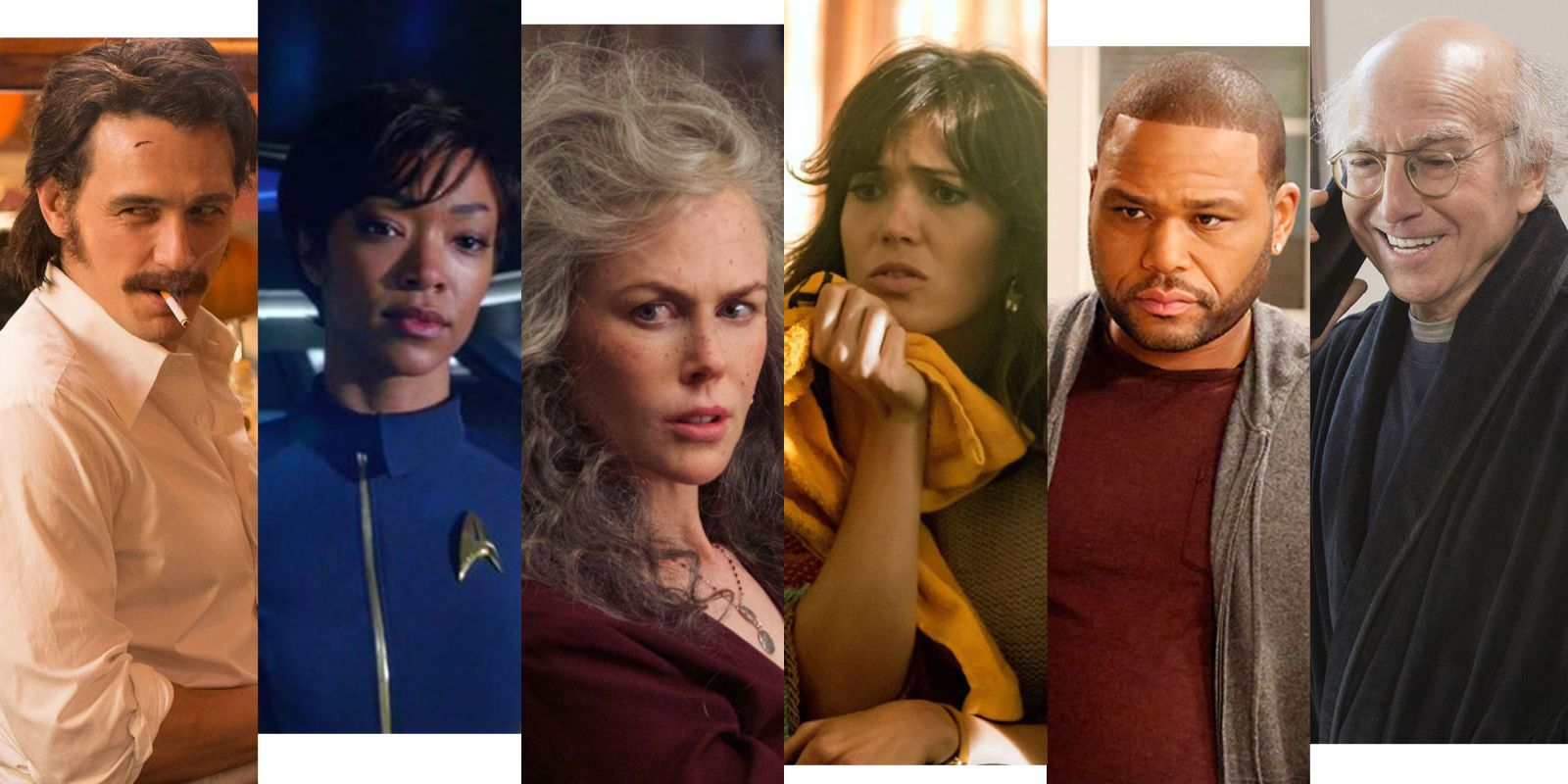Fall TV Preview: Your Complete Guide to the Season's Premieres