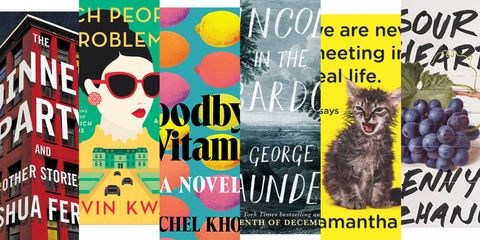 The 50 Best Books of 2017