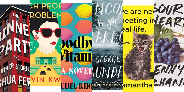 50 best books of 2017 best new books of 2017 courtesy of publishers fandeluxe Image collections