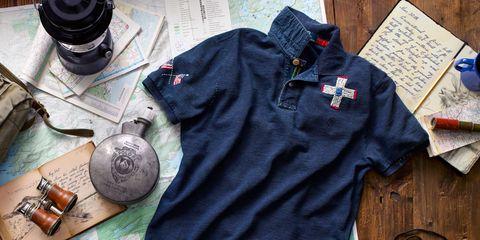 Clothing, Sleeve, T-shirt, Shirt, Denim, Textile, Outerwear, Button, Jeans, Top,