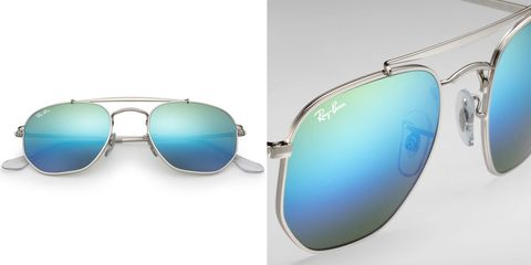 78e8f2730cccf Ray-Ban Launches Marshal Sunglasses - Ray-Ban Launches New Sunglasses