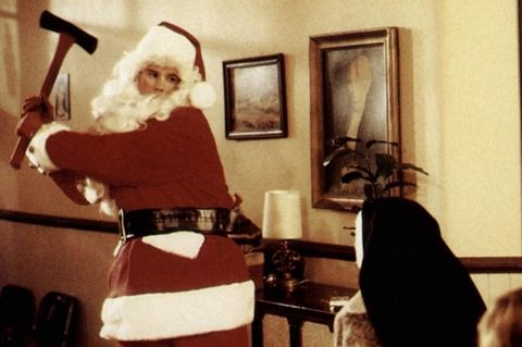 Santa claus, Room, Fictional character, Costume,