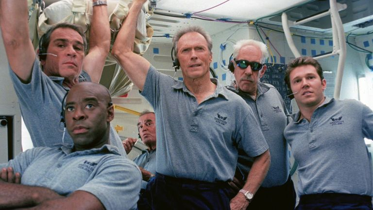 25 best clint eastwood movies from dirty harry to million dollar baby. Black Bedroom Furniture Sets. Home Design Ideas