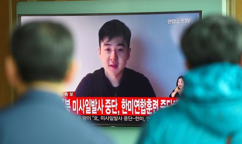 Inside Kim Jong-un's Bloody Scramble to Kill Off His Family