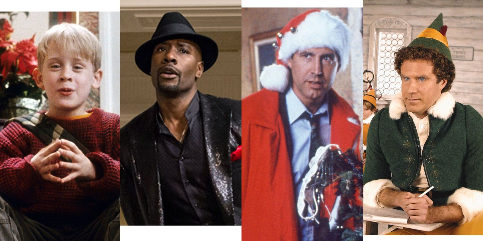 25 Best Christmas Movies of All Time - Best Christmas Films Ever Made
