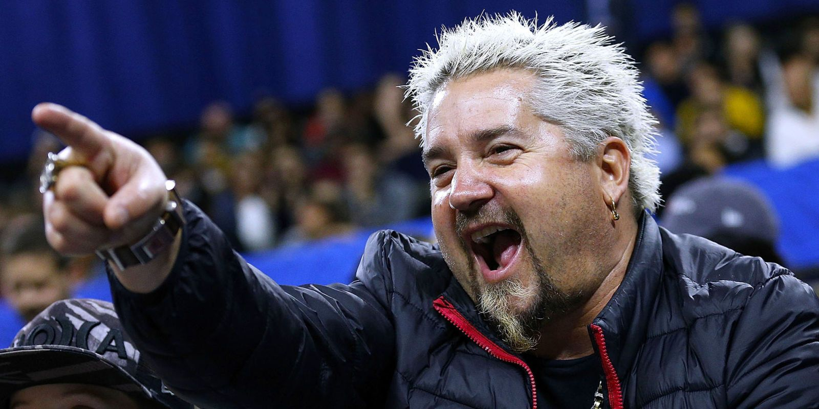 This Stand-Up Comedian Will Convince You to Love Guy Fieri