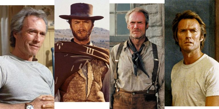 25 Best Clint Eastwood...