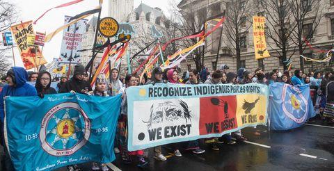 Protest, Rebellion, Public event, Demonstration, Event, Banner, Crowd, Fan, Social work,